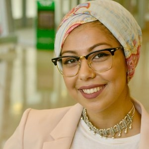 Hira Ali   Vice President, Pledge Program Chair     Undergraduate in Biological Sciences. Physician. I am passionate about writing and public health. Mu Delta Alpha...