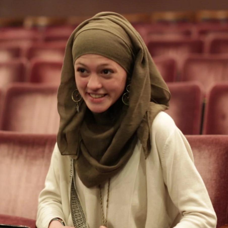 Amal Kassir | Spoken Word Poet