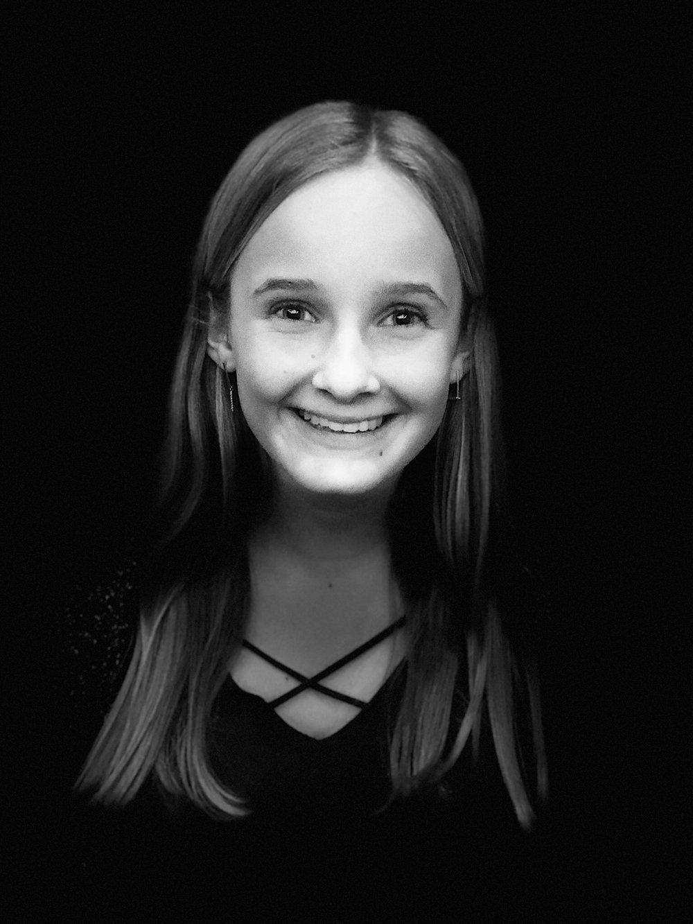 Lydia Stuart