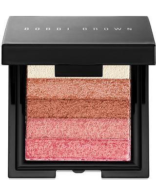Bobbi Brown Shimmer Brick in Rose Quartz