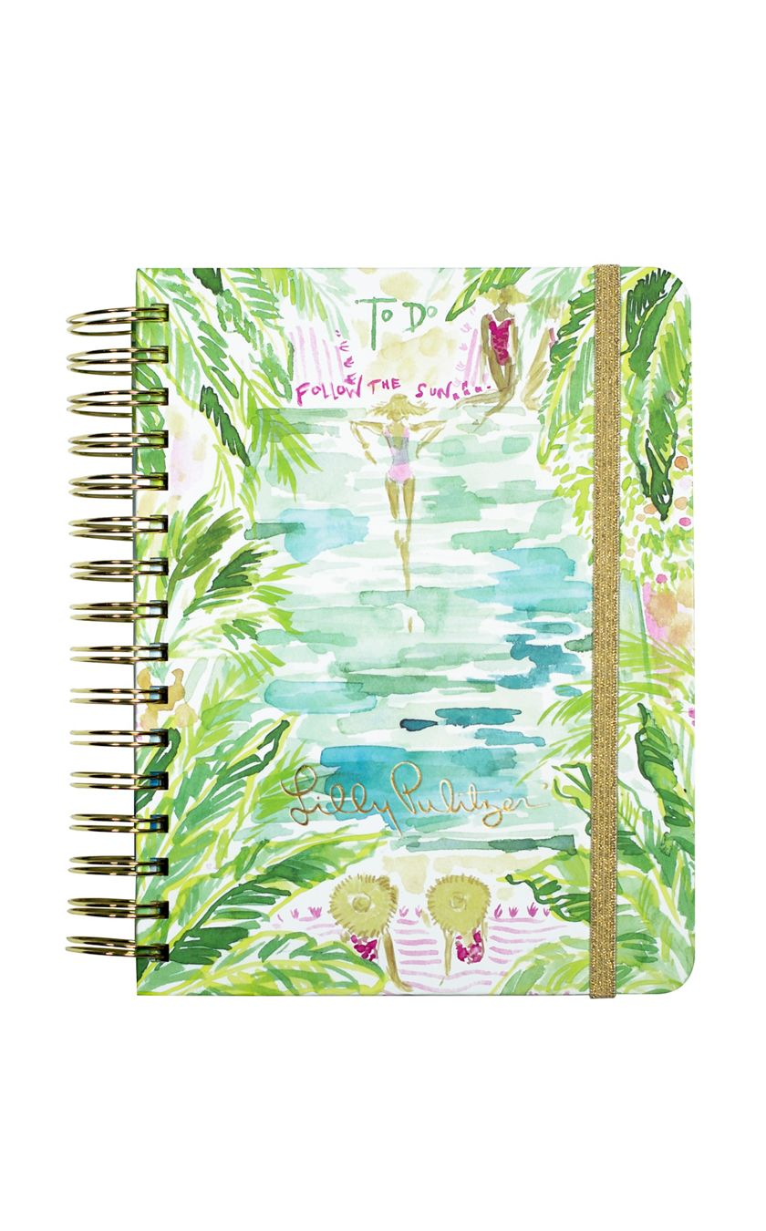 Lilly Pulitzer To Do Planner