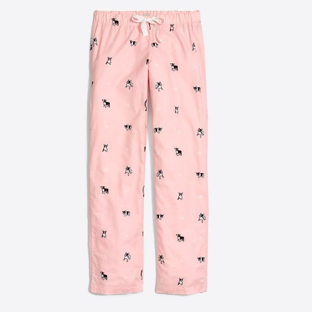 J.Crew Factory Pajamas