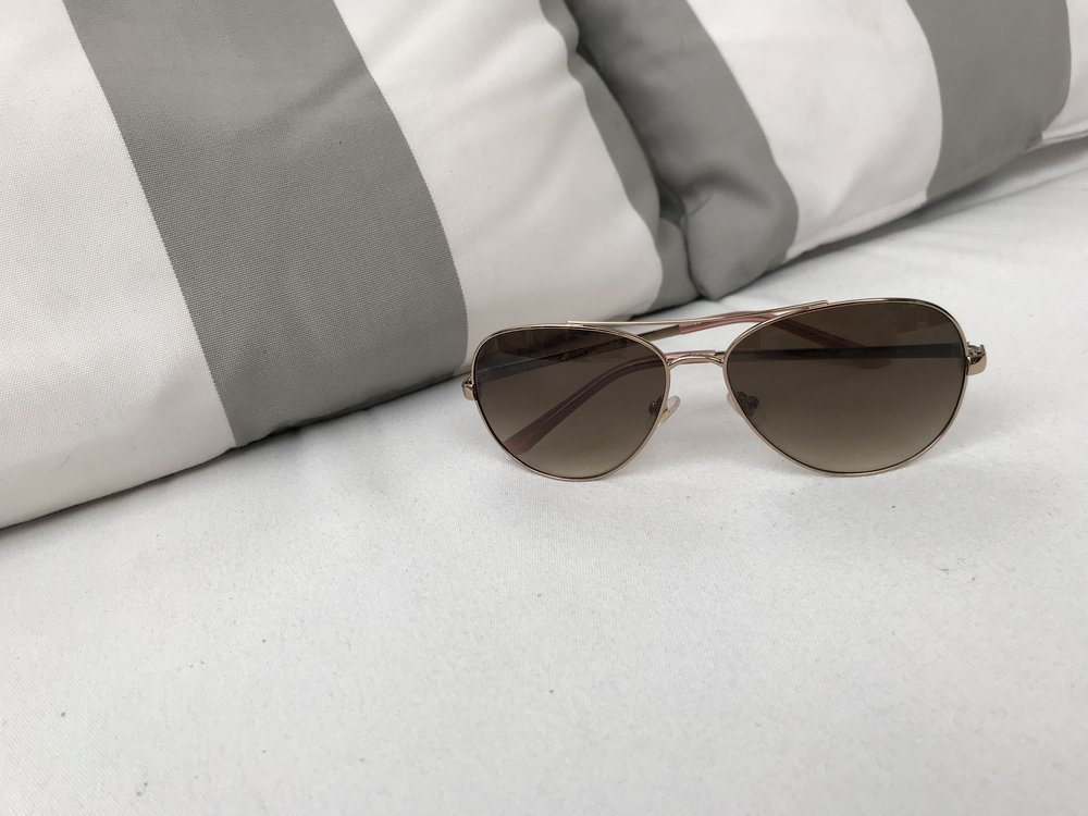 Kate Spade Sunglasses on Amazon