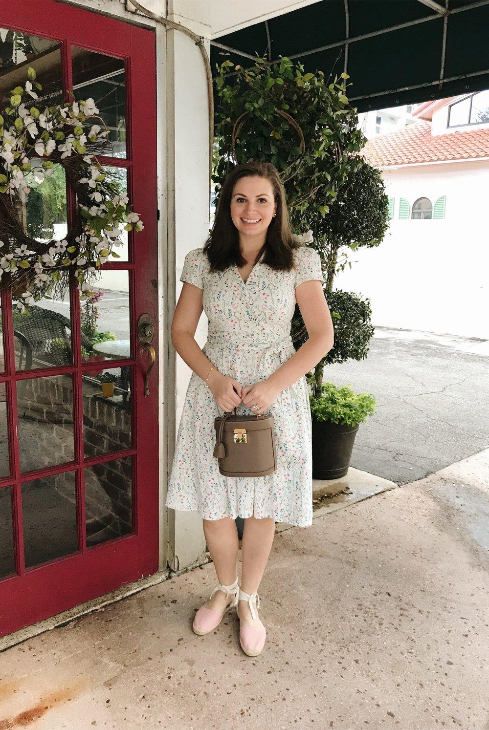 Gal Meets Glam Anne Dress