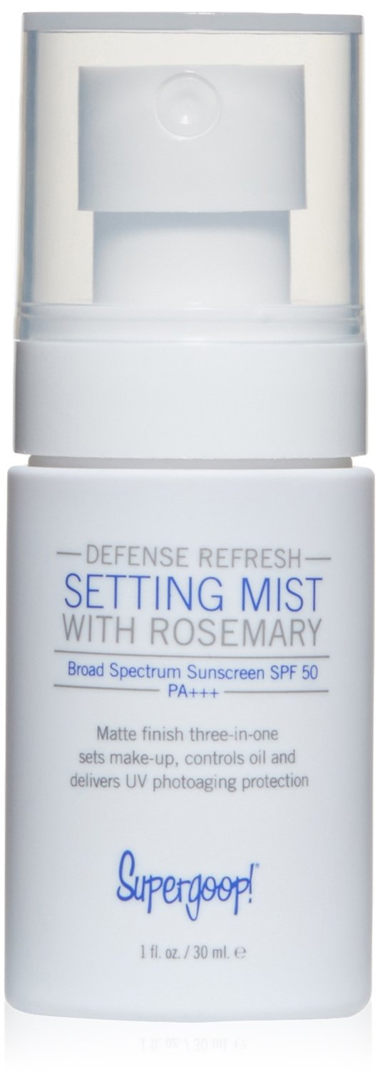 Supergoop Setting Mist