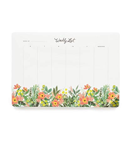 Rifle Paper Co. Weekly Planner