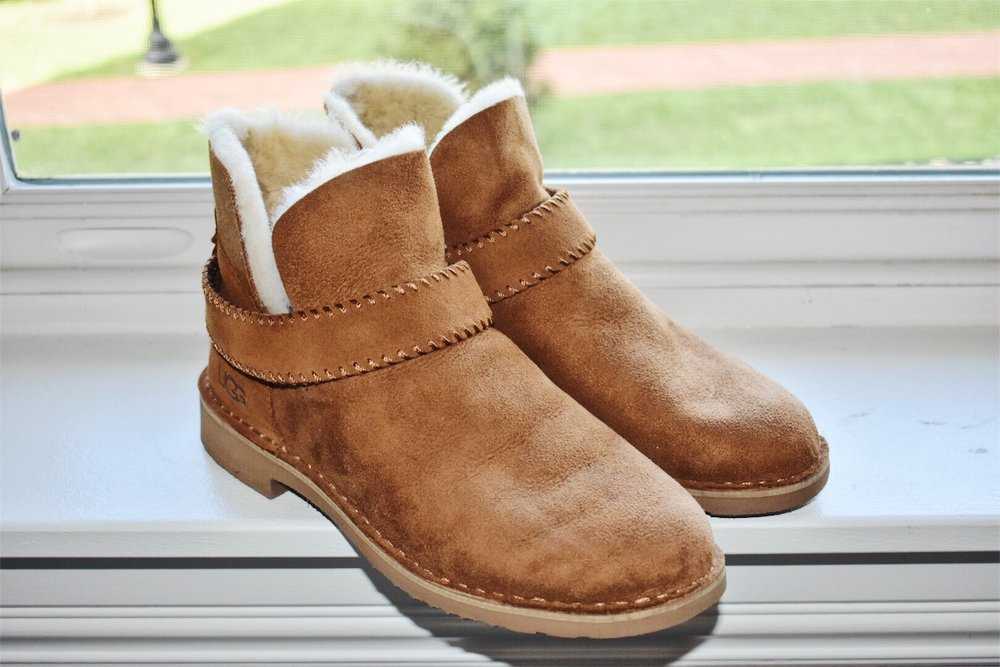 Uggs McKay Boots