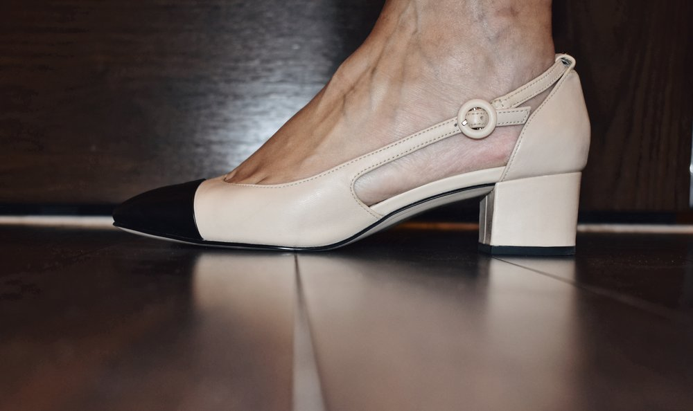 Look a like Chanel Shoes