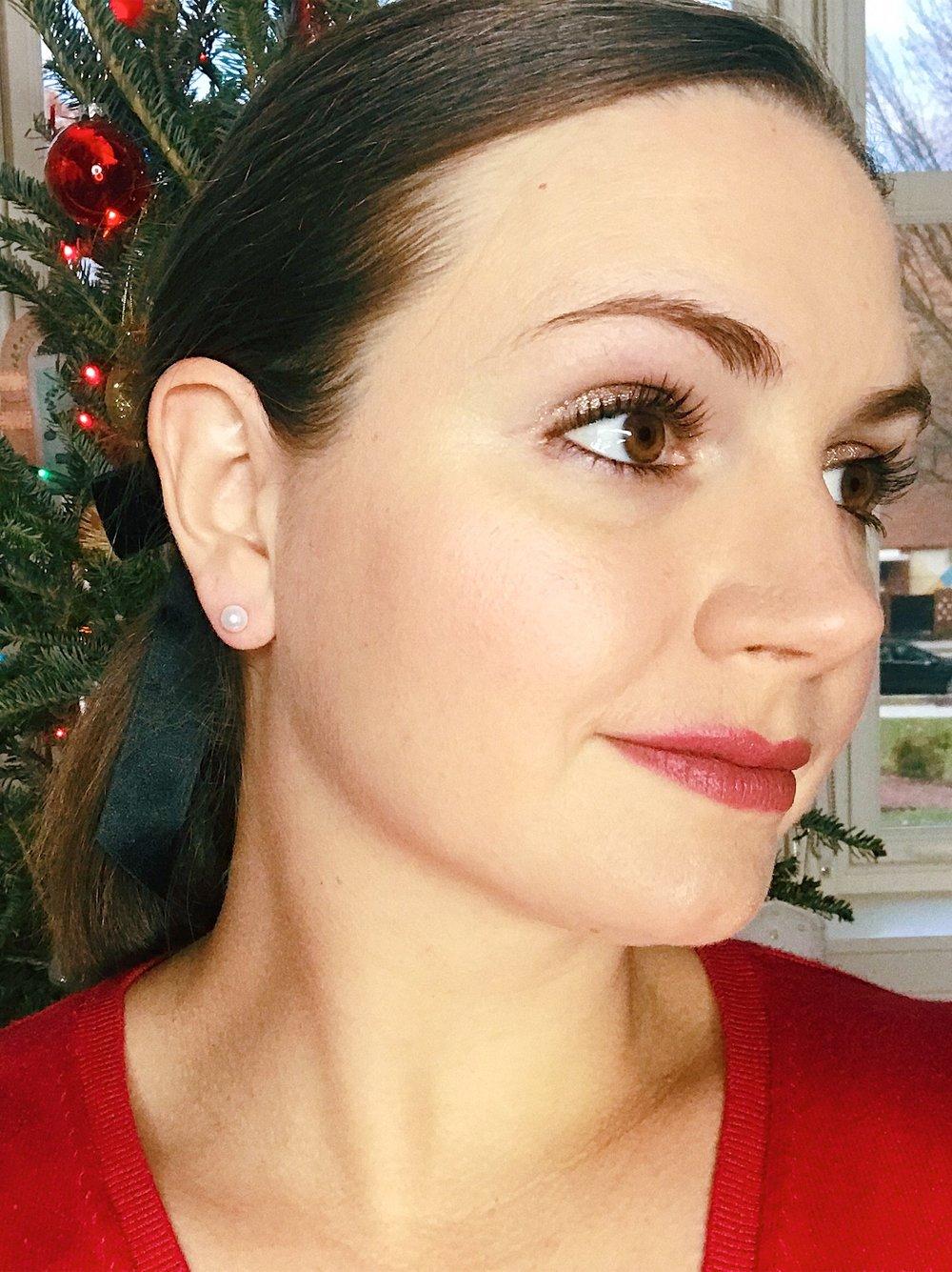 Laura Mercier Caviar Stick Holiday Set