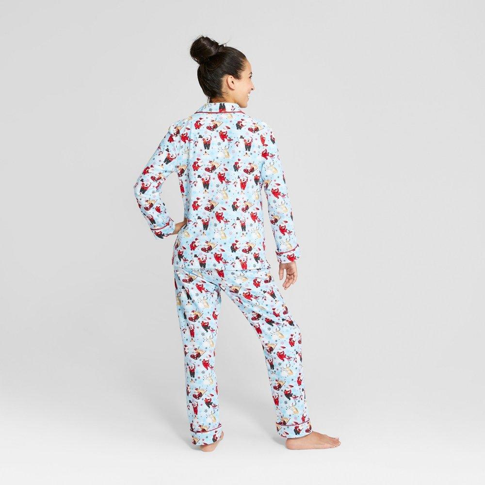Women's target pajamas