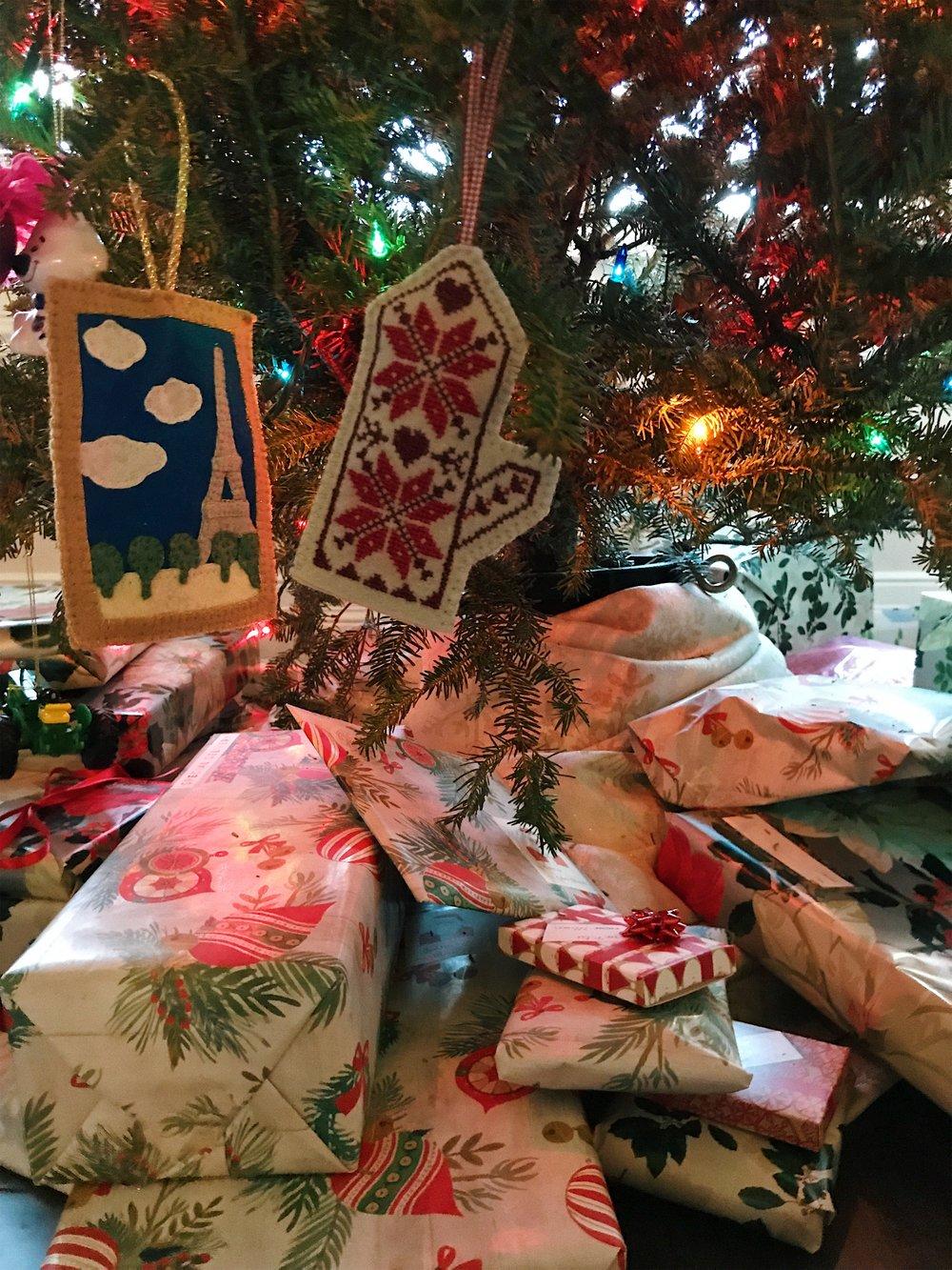 last minute Christmas ideas