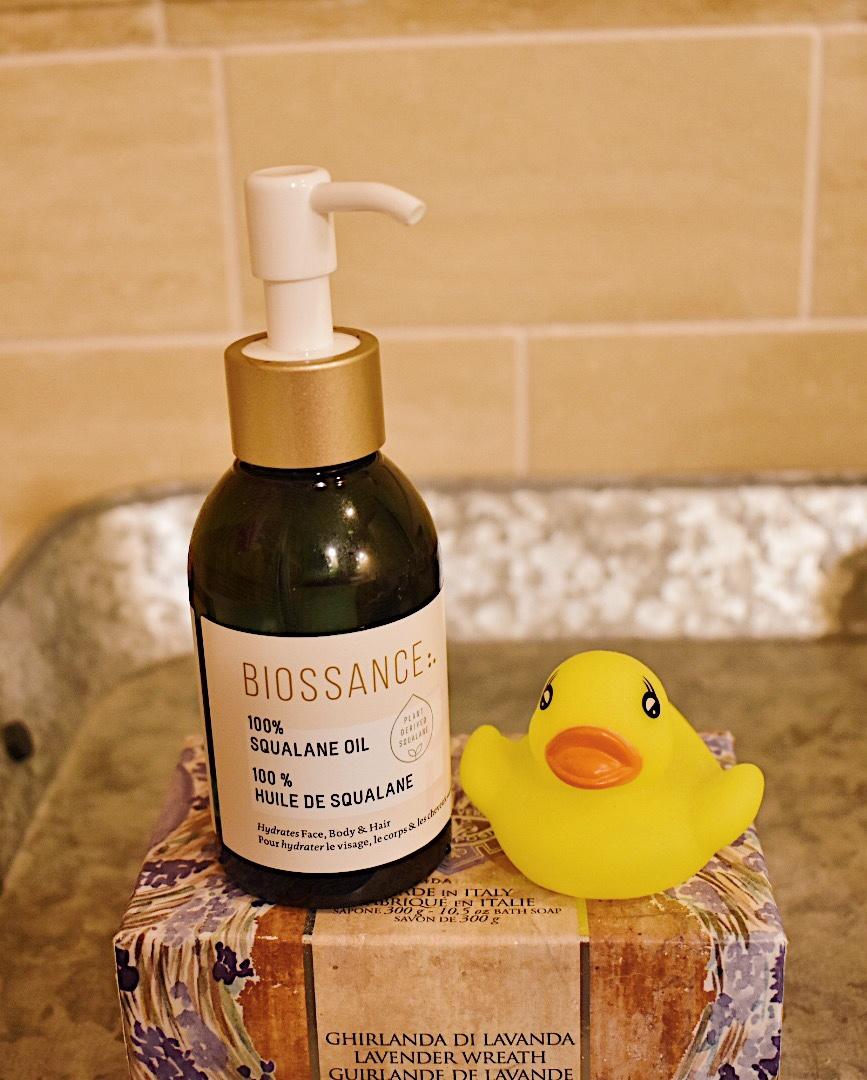 Squalane + Omega Repair Cream by biossance #9