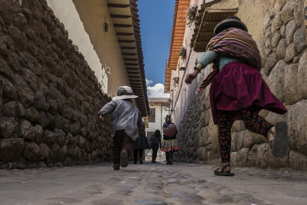 Cusco Photo Day Tour