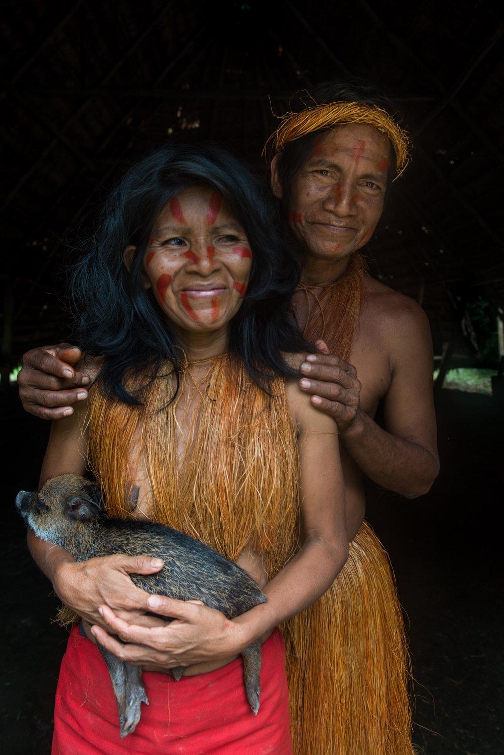 Jungle in iquitos - 3/4 Days