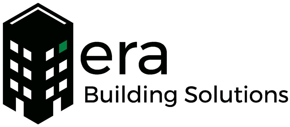 era building solutions logo