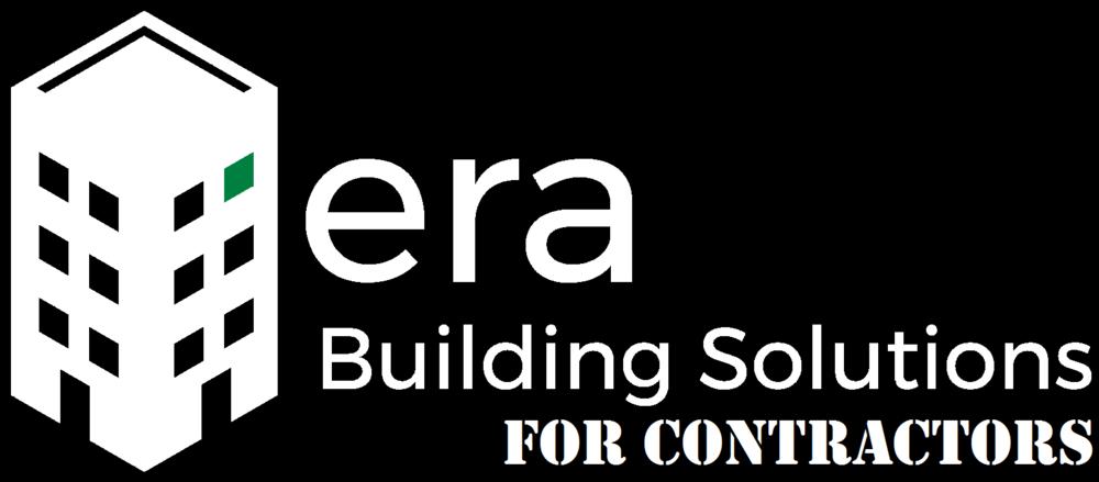 era building solutions logo - for contractors