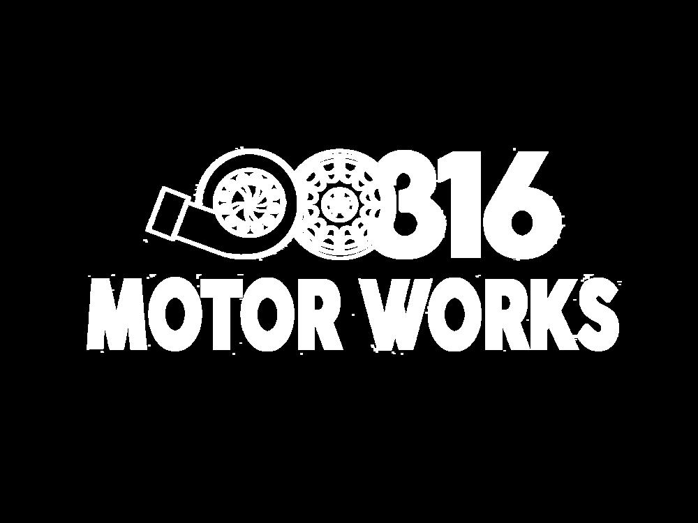 316 Motor Works