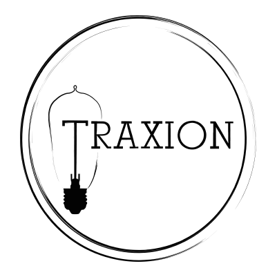 Traxion  harnesses the collective power of community and individuals to help early-stage companies gain traction.