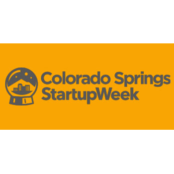 Colorado Springs Startup Week  is a five-day celebration and advacement of our local startup community.