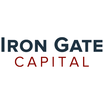 Iron Gate Capital  created by proven executives invests capital in compelling growth opportunities.
