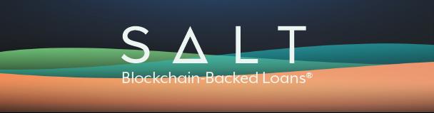 Salt image logo