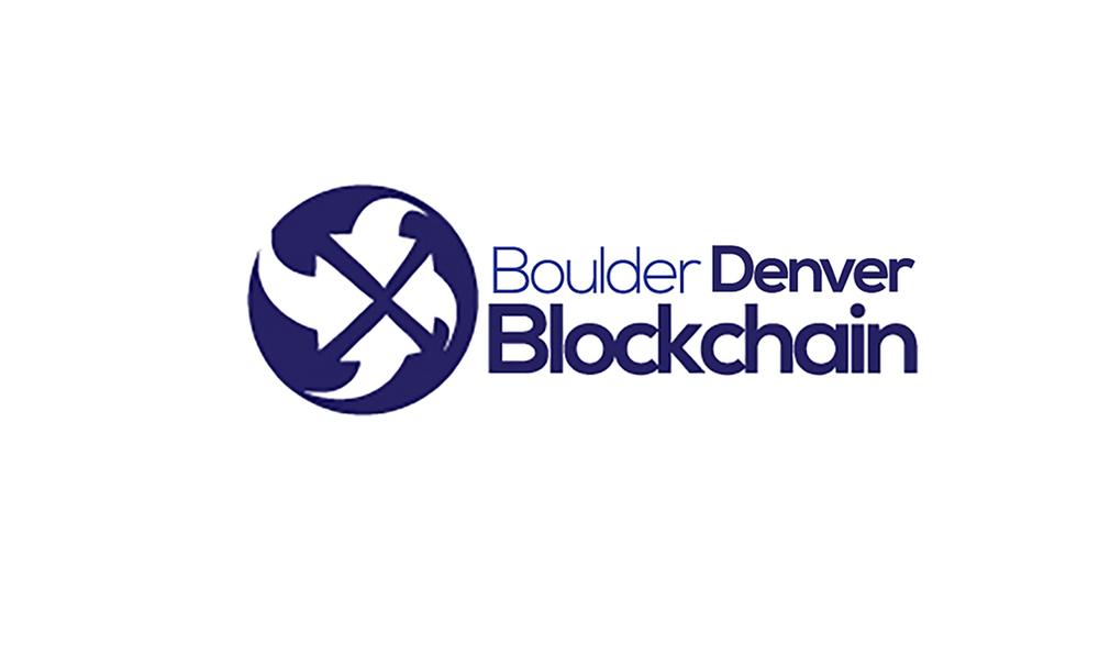 Boulder Denver Blockchain Logo