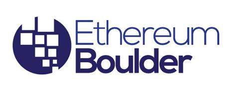 Ethereum Boulder logo