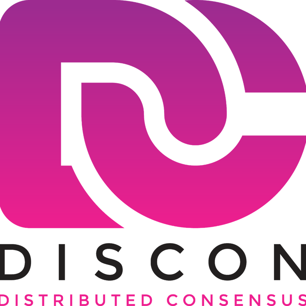 Discon  explore emerging research, ideas, tech & culture of the distributed web. Over the course of two full days there will be talks, discussions, workshops & more.