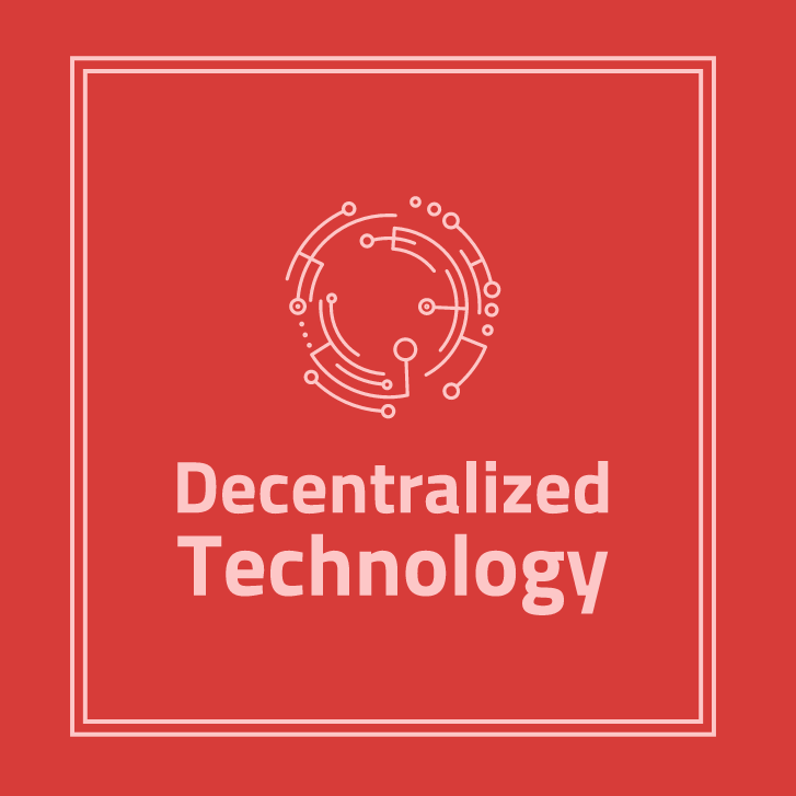Decentralized Technology
