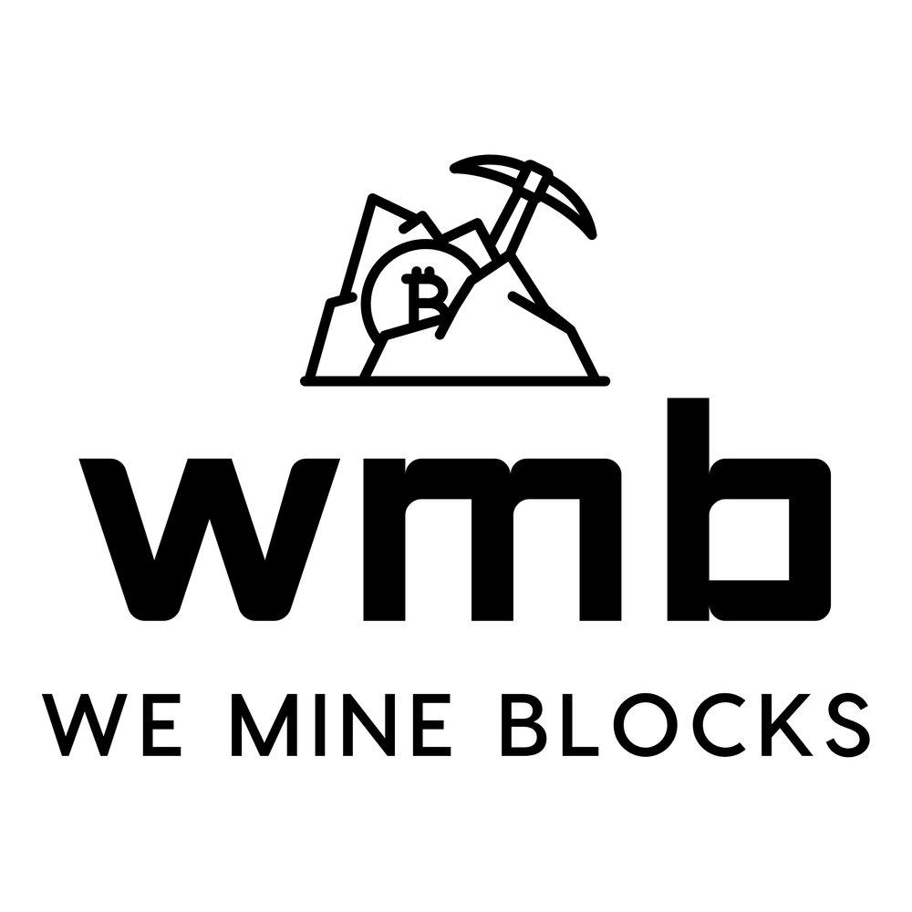 We Mine Blocks