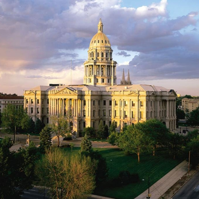 Blockchain Day at the Capitol -