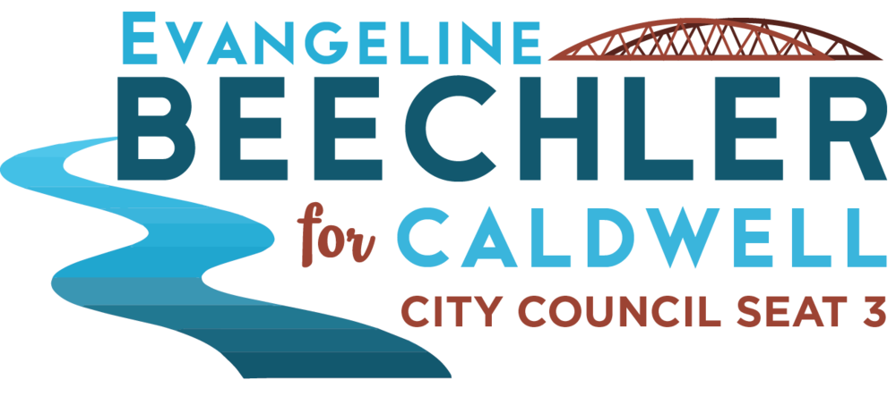 Evangeline Beechler for Caldwell CIty Council