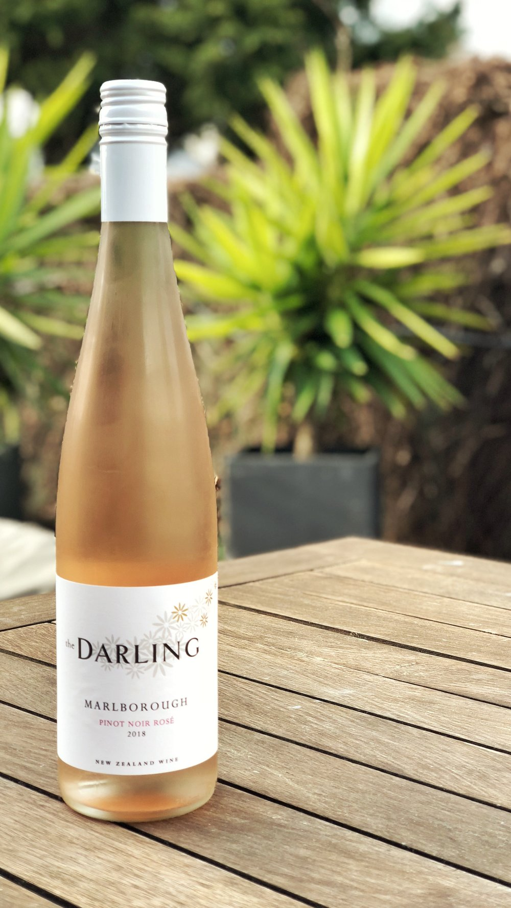 Photo: The Darling Wines