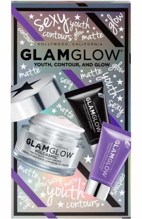 $54.00 ($95.00 value) In love with all GlamGlow products/masks!