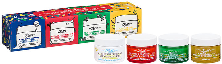 $49.00 I always pick up at least one Kiehl's gift set during the holidays, the savings are just too hard to pass up!
