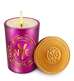 $160 Bond no 9 Candle: For all you boujee candle lovers!