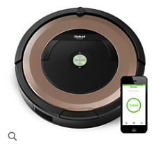$300 Roomba Robot Vacuum: You can find these starting around $15, which may sound pricey, but if you have hardwood floors and a pet, like me, its worth it!