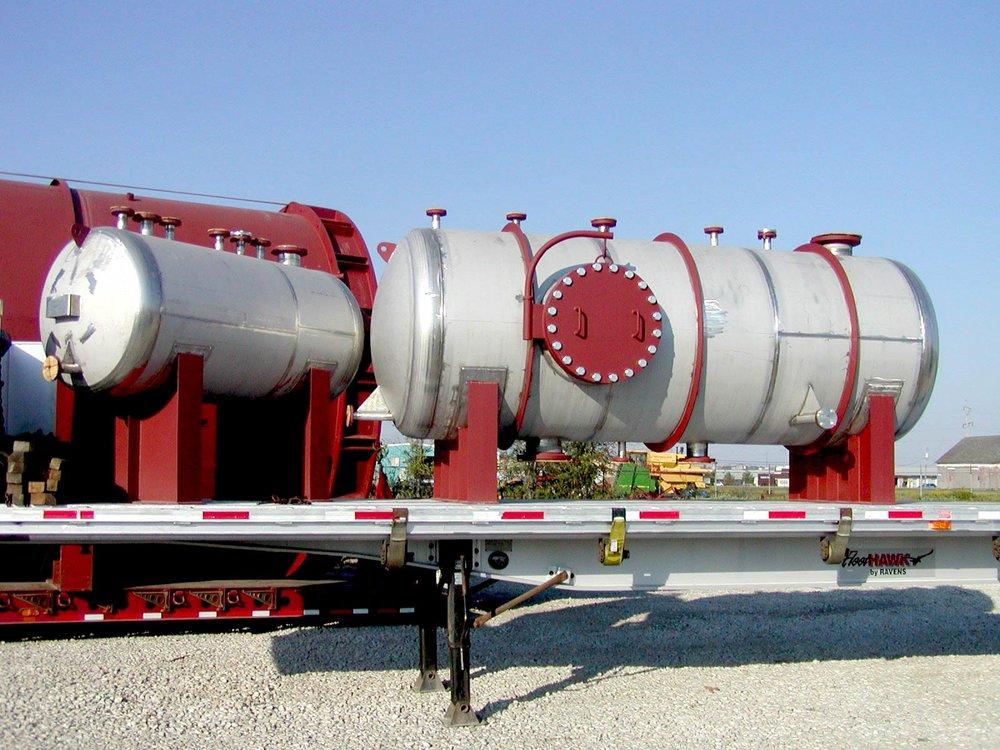 Miscellaneous Pressure Vessels