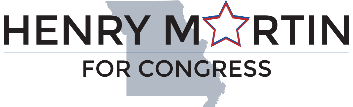 Henry Martin for Congress