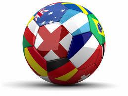 soccer international -