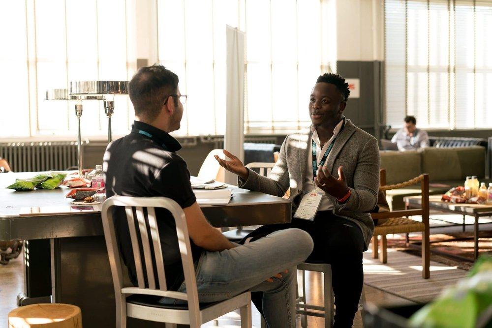 mentoring -