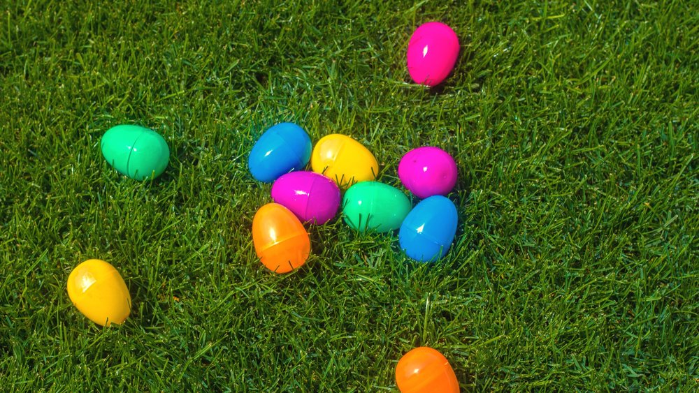 Easter Egg Hunt -