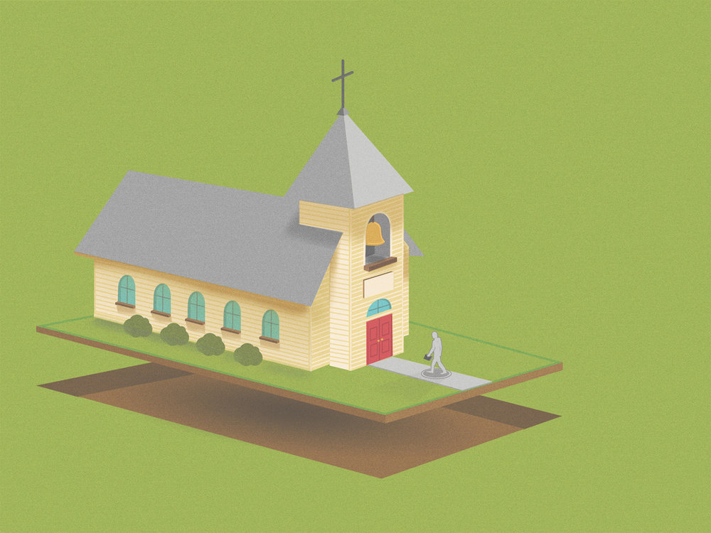 ordinances of the church -