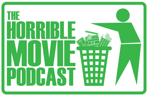 The Horrible Movie Podcast80: Interview with Janet Varney(September 16, 2017) - Janet Varney joins Jack and Producer Phil on this week's very special episode of the Horrible Movie Podcast. Janet is a great guest and we literally talk about anything you'd think we might talk and many many other things you'd never think we'd talk about. Like Janet's new 1-900 number! Only on The Horrible Movie Podcast!