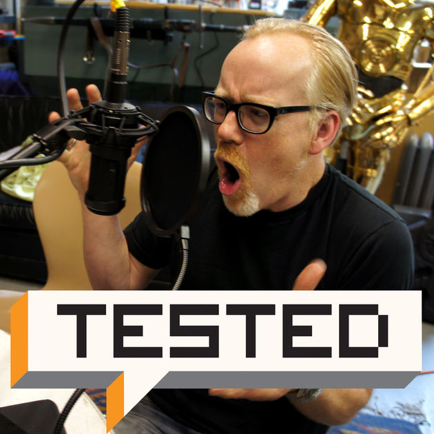 Still Untitled: The Adam Savage ProjectShit's Gotten Real, Yo(January 17th, 2017) - While Norm's on vacation, Adam and Will are joined by Janet Varney to discuss the ongoing San Francisco Sketchfest comedy festival, Adam's trip to Obama's farewell address, Sam Rockwell, and a whole lot more.