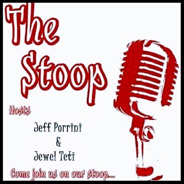"""The StoopJANET VARNEY TALKS """"STAN AGAINST EVIL"""" ON THE STOOP(October 18th, 2016) - The Stoop made its return with a very special guest, actress Janet Varney! Janet joined hosts Jonathan Ragus and Jeff Porrini to talk about the November 2nd premiere of her newest show """"Stan Against Evil"""" on IFC. We also spoke about her co-star John McGinley, what it's like hosting a podcast, being the voice of Korra from """"The Legend of Korra"""", New York City Comic Con and so much more."""