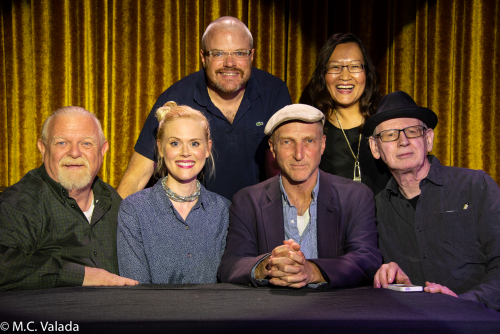 Go Fact YourselfEp 16: Go Fact Yourself with Jonathan Ames and Janet Varney(July 20th, 2018) - In this episode, we'll learn about Jonathan's experience with having his book transformed into a movie and why, for all his literary expertise, he still has trouble pronouncing certain words. We'll also hear more about Janet's involvement at the annual Sketchfest and why she enjoys talking to women about their awkward teen years. And both Janet and Jonathan wonder what Jodie Foster is up to while they are on stage. Is she watching TV with someone while getting a nice neck massage? We may never learn the answer to that question. But GFY listeners will learn other things by listening to this episode.