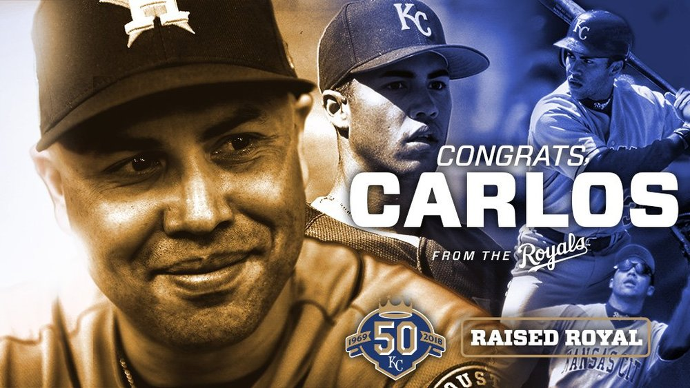 Image courtesy of @Royals