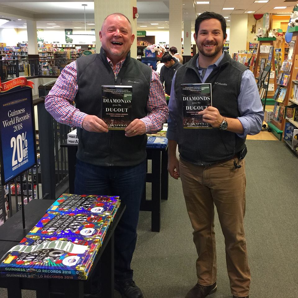 With John at BN Edison