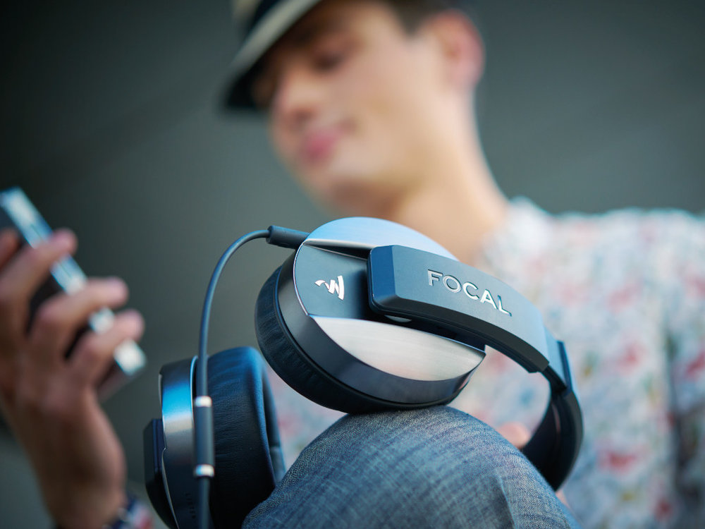 Focal Listen Headphones